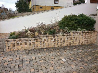 Gardensopron Gartengestaltung