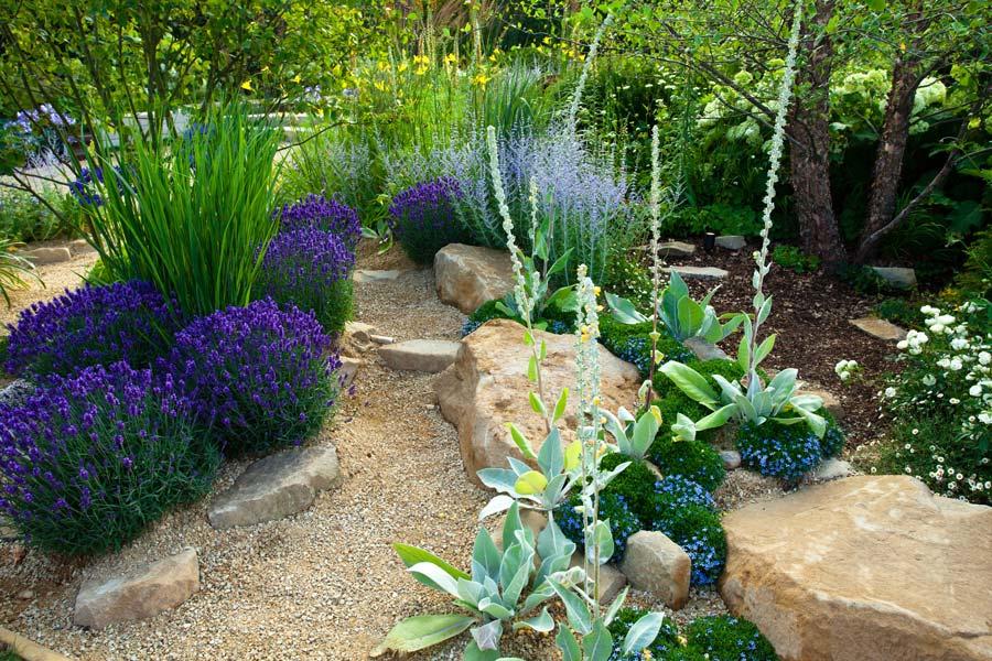 Gartengestaltung Sopron Pfelgetips