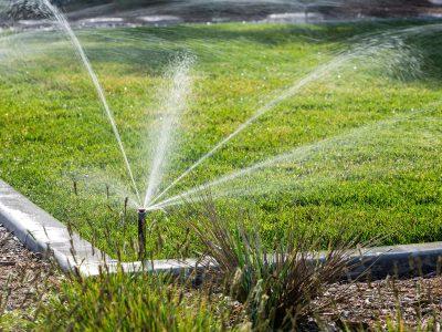 Beregnungstechnik Bewässerungssysteme