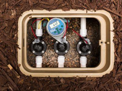 Hunter Beregnungstechnik Bewässerungssysteme